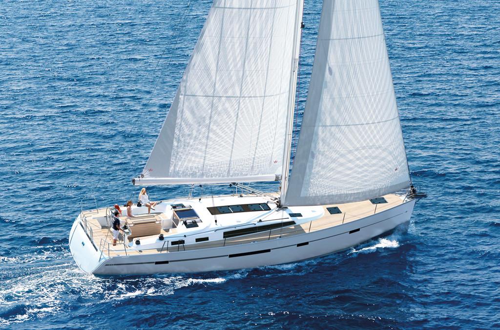 Bavaria 56 Cruiser – wersja 3 kabinowa!