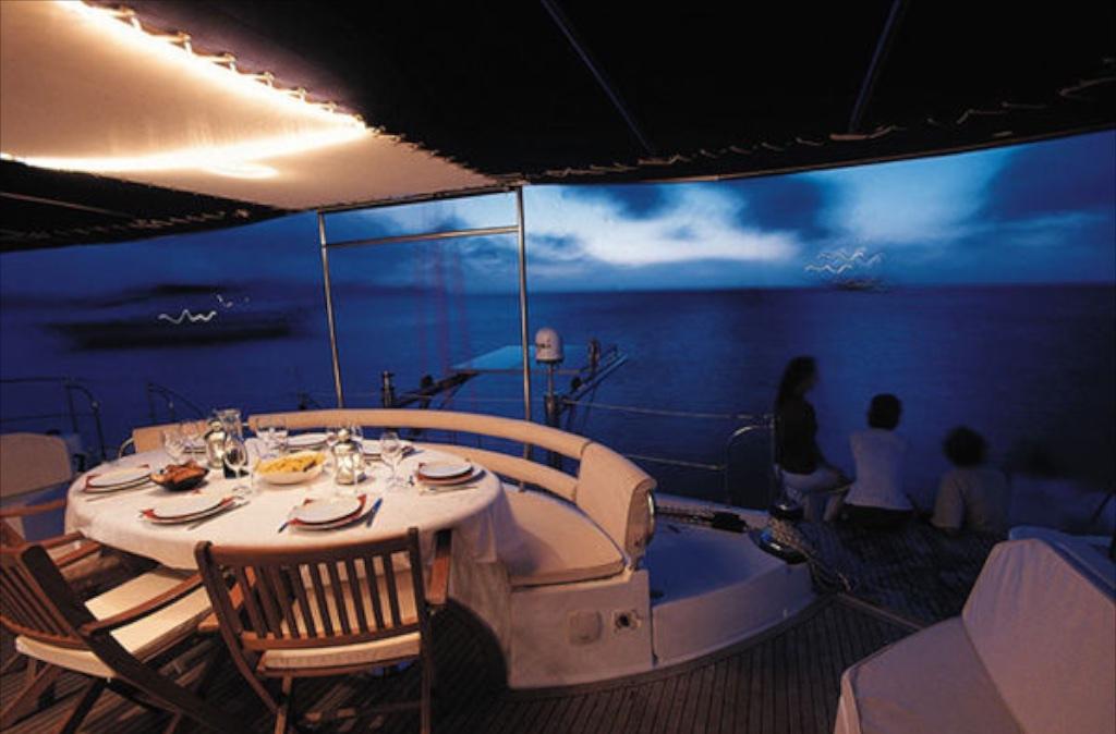 5-gwiazdkowy hotel na Sycylii