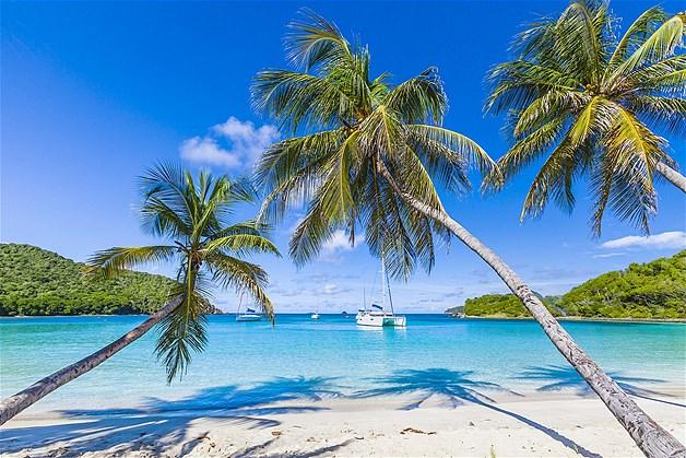 Promocja Air France – Karaiby