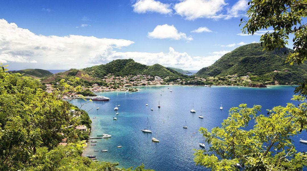 Promocja Air France – Karaiby i Seszele