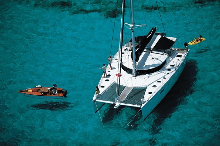 Seszele – rejs cabin cruise Eleuthera 60