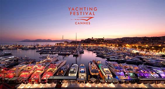 Targi żeglarskie w Cannes – relacja