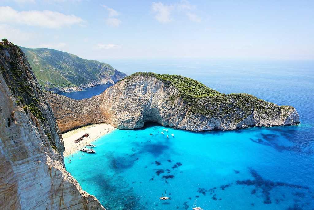 czarter luksusowego katamaranu grecja
