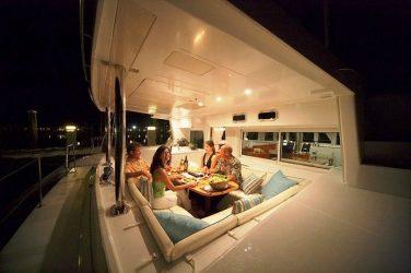 Luksusowy katamaran Lagoon 500 | Twin Pride