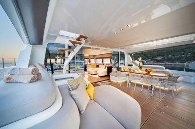luksusowy katamaran czy hotel
