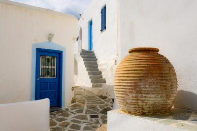 czarter katamaranu w grecji